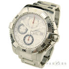 LONGINES HYDROCONQUEST STAINLESS STEEL AUTOMATIC CHRONO WRISTWATCH L3.651.4.16.6