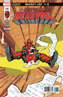 Deadpool Comic Book Collecting Guide and History 23