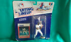 1988 LOU WHITAKER  Starting Lineup - Detroit Tigers