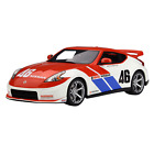 GT Spirit Models  1 18 Scale  2010 Nissan 370Z Coupe 46 Bre 40Th Anniversary