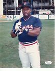 Kirby Puckett Cards, Rookie Card and Autographed Memorabilia Guide 38