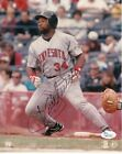 Kirby Puckett Cards, Rookie Card and Autographed Memorabilia Guide 39