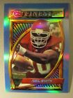 1994 Topps Finest Football Cards 14