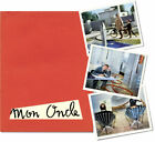Jacques Tati MON ONCLE Original French Film Program 1958 114992