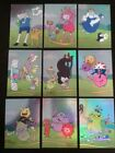 2014 Cryptozoic Adventure Time Trading Cards 3