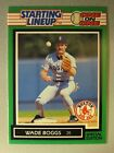 *Rare* 1989 Kenner Starting Lineup Cards #9 Wade Boggs
