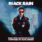 BLACK RAIN ( Complete Score ) / Hans Zimmer / TOP RARE LTD OST 2CD SEALED