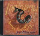 THE COMPANY OF SNAKES - Here They Go Again - 2xCD Album