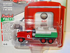 JOHNNY LIGHTNING HOBBY EXCLUSIVE TEXACO GMC CCKW 2 1/2-TON 6x6 TANKER HO SCALE