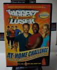 The Biggest Loser At Home Challenge DVD FREE SHIPPING