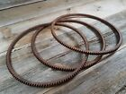 lot of 3 large ring gears 17 3/8