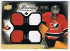 2015 Upper Deck Team Canada Master Collection Hockey Cards 3