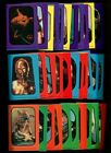 1983 TOPPS RETURN OF THE JEDI SERIES 1 STICKERS COMPLETE SET 1-33 *INV6290
