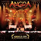 ANGRA-ANGELS CRY - 20TH ANNIVERSARY TOUR-JAPAN 2 CD BONUS TRACK G35