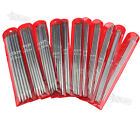 55 PCS 79 11 Sizes Double Pointed Stainless Steel Knitting Needles Crochet New