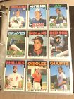 1986 topps traded Set Featuring Bonds, Canseco, Clark, Bo Jackson Rookie Cards