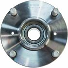 Quality Built WH512204 Wheel Hub For 1995 1997 Geo Metro Front or Rear
