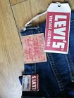 MENS LEVI 501 XX BIG E JEANS 30 32 VINTAGE CLOTHING 1955 SHRINK TO FIT