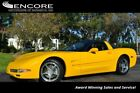 2000 Chevrolet Corvette 2dr Coupe W Head Up Display 2000 Corvette Coupe 60307 Miles With warranty TradesFinancing