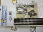 Walthers Shinohara 948 886 Code 83 Bridge Track Nickle Silver 1 2 Meter HO MIB