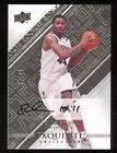Collectors Getting a Kick Out of 2013-14 Exquisite Signature Kicks Shoe Cards 24