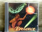 DAVID MIKEAL-Presence-98 CD AOR MPG