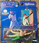 STARTING LINEUP SCOTT ROLEN FIGURINE 1998 PHILADELPHIA PHILLIES EXTENDED SERIES