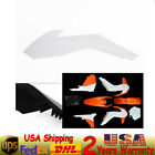 ABS Plastic Fender Kit Side Cover Fairing for 12-13 KTM 450 SX-F Factory Edition