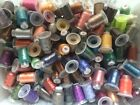 Big Lot of 250 Spools Polyester Embroidery Machine Thread GREAT DEAL