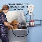Master Equipment PRO AUTO PET BATHING MIXING SYSTEMSpray HoseValve Dog BATHER