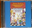 Kevin Roth - Adventures of Sir Rabbit & Bunny Junction Train Station - CD