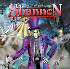 Shannon - Circus of Lost Souls CD #77222
