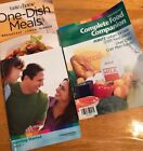 Weight Watchers Complete Food Companion Getting Started Taste Of Home Cookbook