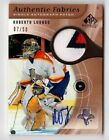 Roberto Luongo Rookie Card Checklist  13