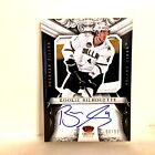 2012-13 Panini Rookie Anthology Hockey Silhouette Guide 77