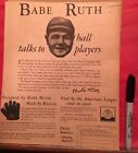 Babe Ruth Rookie Card Sells for $100,000 14