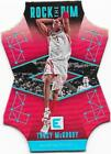 Tracy McGrady Cards and Autographed Memorabilia Guide 6