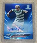 2016-17 Topps UEFA Champions League Showcase Soccer Cards 9