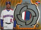 2013 Topps Tribute World Baseball Classic Edition Baseball Cards 31