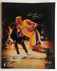 Kobe Bryant Autographed 16x20 Photo Final Game signed LE24 Panini Beckett BAS