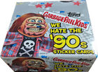 Garbage Pail Kids 2019 Series 1 We Hate the 90s Factory Sealed Box