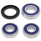 KAWASAKI Z1B 900 - Wheel bearing set AR and joint spy - 776554