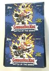 2017 TOPPS GARBAGE PAIL KIDS BATTLE OF THE BANDS GRAVITY FEED BOX ( 60 PACKS )