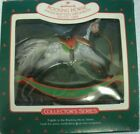 Hallmark 1988 Ornament - Rocking Horse - 8th in Series - Pre-Owned
