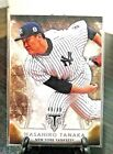 Topps Announces Plans for First Masahiro Tanaka Yankees Cards 4
