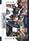 Wes Welker Cards and Autographed Memorabilia Guide 18