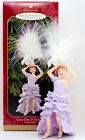 1999 I Love LUCY GETS IN PICTURES NEW NM/VSD Box Hallmark Ornament Lucille Ball