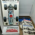 Tamiya 1/12 HONDA F-1 Big Scale Model RA273 Limited Edition Re-Release 1986