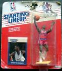 Starting Lineup SLU Danny Manning 1988 LA Clippers Basketball Figure