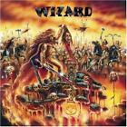 Wizard - Head of the Deceiver CD #G7984